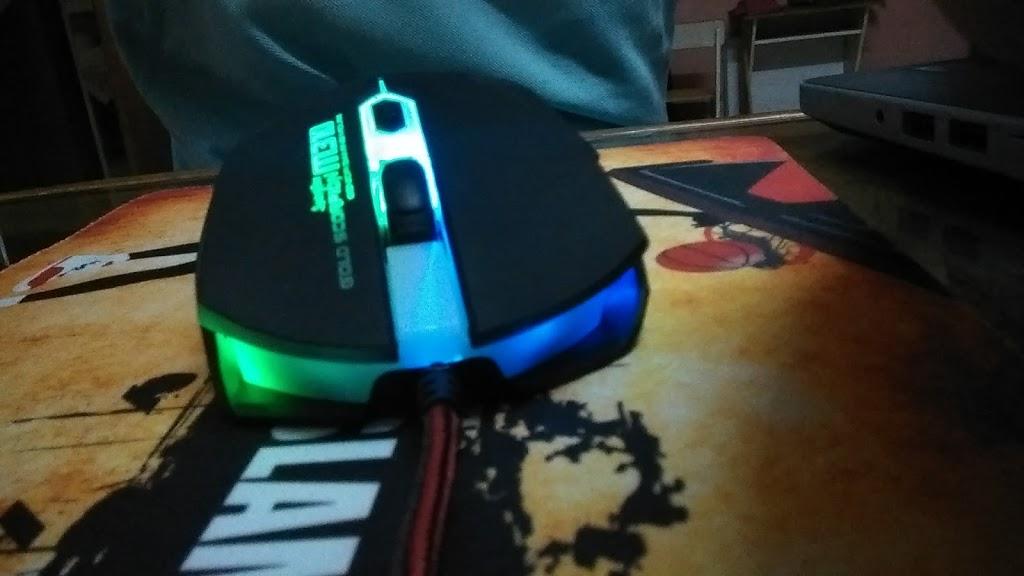 Marvo M310 mouse