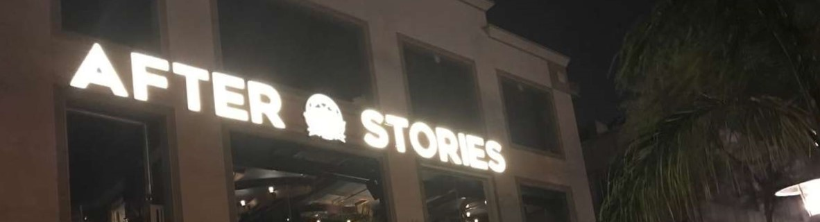 after stories gurgaon