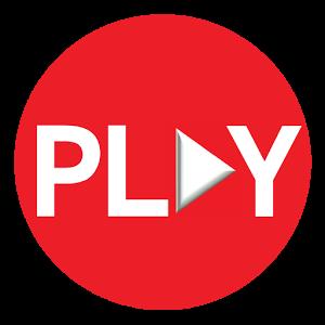 vodafone play logo