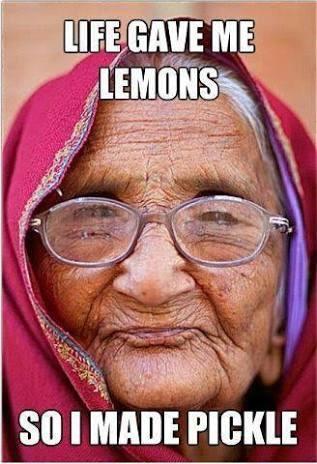 gormint aunty memes